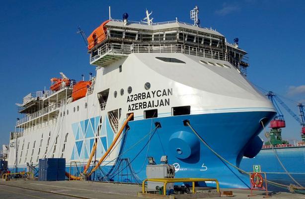 Туркменистан налаживает морское транспортное сообщение с Азербайджаном