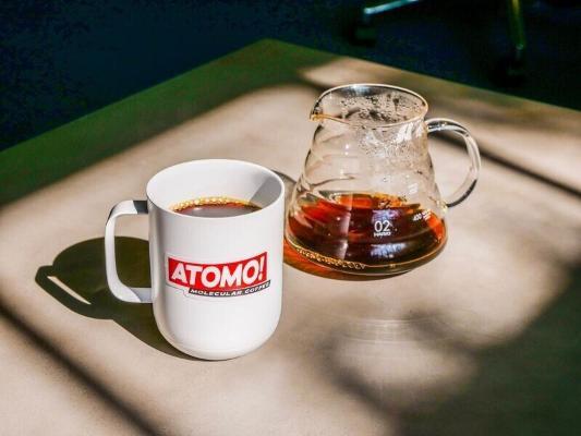 ABŞ-da kofesiz kofe oýlanyp tapyldy