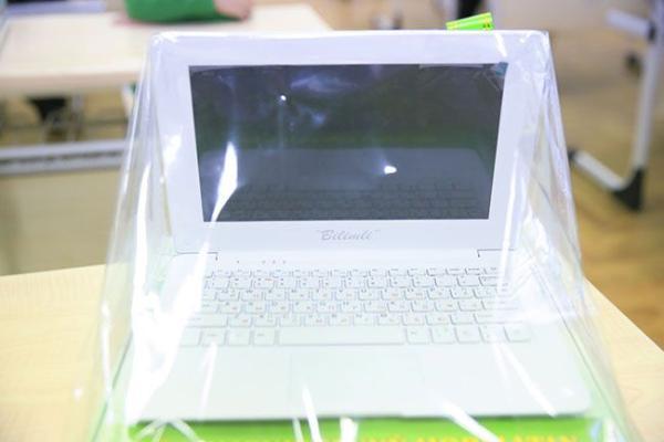 Минобразования Туркменистана закупит компьютеры для первоклассников у СП «Agzybirlik tilsimaty»