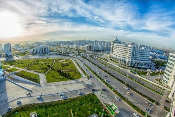 В Ашхабаде состоится ХХ универсальная выставка «Белый город – Ашхабад» и архитектурный конкурс среди дизайнеров