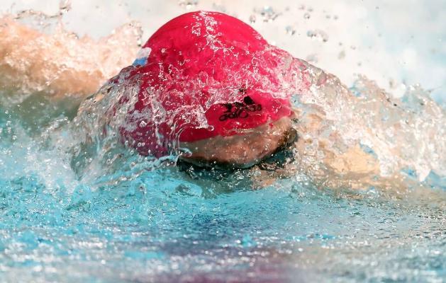 Российский пловец установил мировой рекорд на дистанции 50 метров на спине