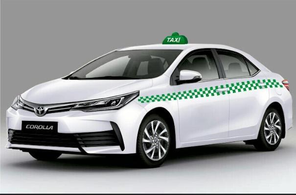 25-nji maýda Aşgabatda 200 sany täze taksi awtoulaglary ulanyşa giriziler