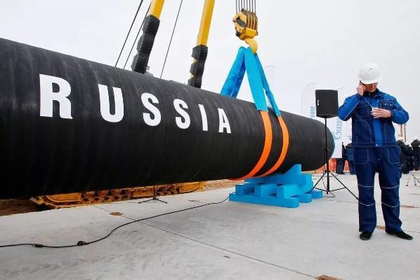 «Газпром» отказался от проекта строительства газопровода в Индию