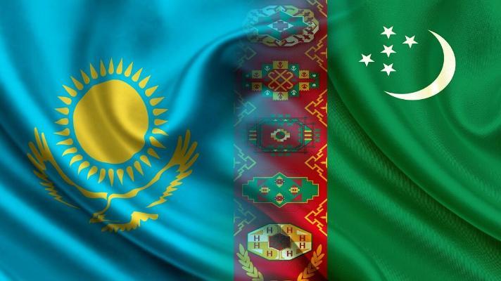 Экспорт Туркменистана в Казахстан в 2021 году вырос почти на 100%