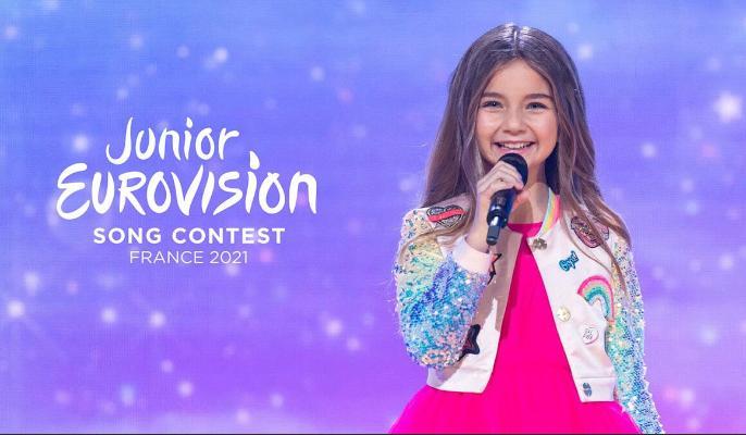 """Детское """"Евровидение-2021"""" пройдет в Париже"""