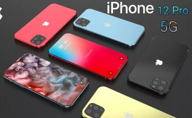 Dünýäde smartfon satuwynyň girdejisiniň 42%- Apple degişli