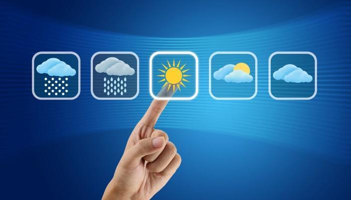Прогноз погоды в Туркменистане на эту неделю