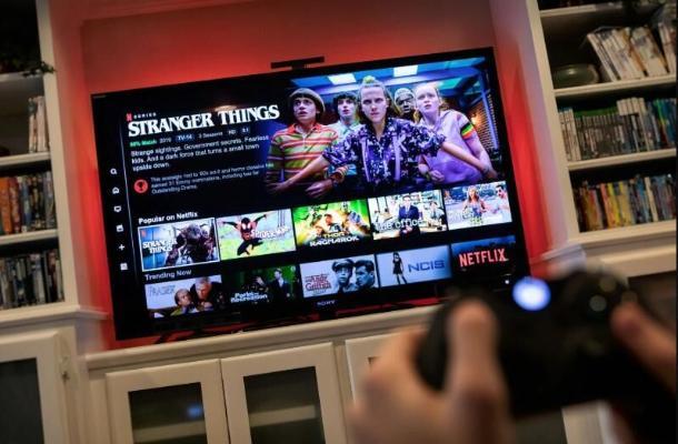 Netflix разрабатывает собственную платформу для видеоигр