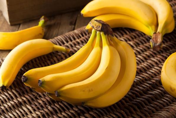 Daşky görnüşi boýunça iň gowy banany nädip saýlamaly