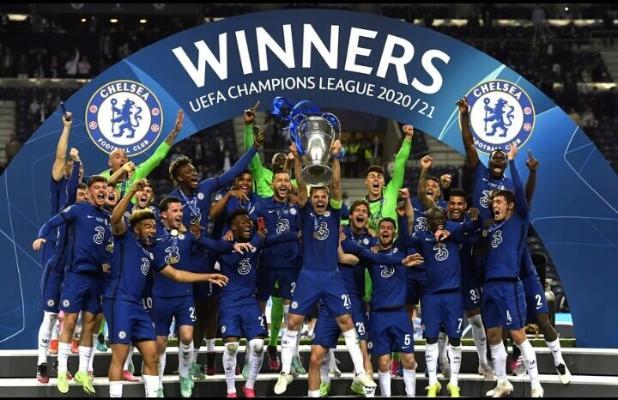 «Челси» во второй раз в истории стал победителем Лиги чемпионов