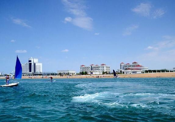 Уже в первые дни лета температура воздуха в Туркменистане прогреется до +45 градусов