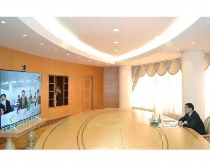 Туркменистан и Япония расширяют торгово-экономические отношения