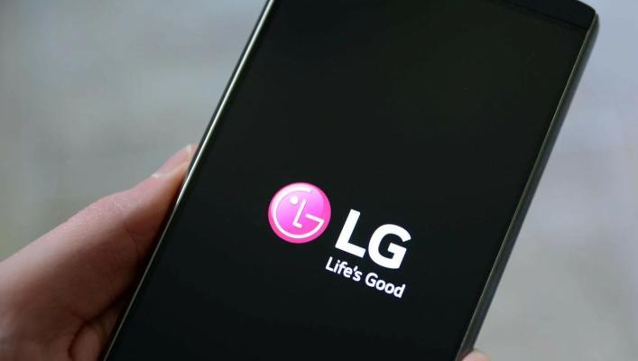 LG полностью прекратила производство смартфонов