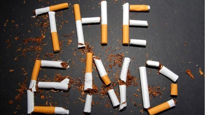 ВОЗ предлагает помощь курильщикам, желающим избавиться от вредной привычки