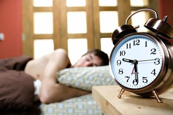 Специалисты проанализировали вред долгого сна