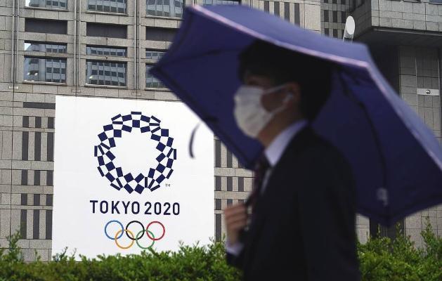 В Токио начали стекаться участники предстоящей Олимпиады