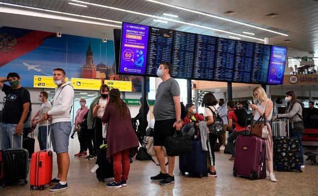 Испания с 7 июня разрешает въезд для туристов из всех стран мира