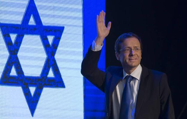 В Израиле избран новый президент