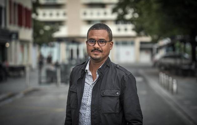 Международную Букеровскую премию получил француз Давид Диоп