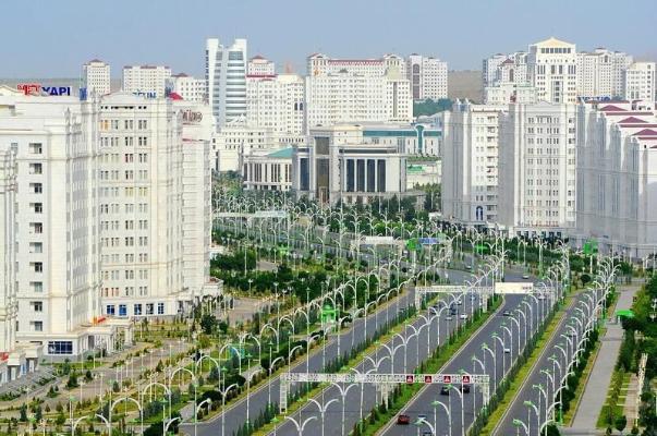 Türkmenistanda howanyň gyzmagy sebäpli goşmaça howpsuzlyk çäreleri görler