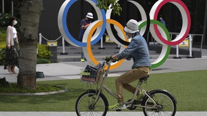 10 müňe golaý meýletinçi «Tokio-2020» Olimpiýadasynda işlemekden ýüz öwürdi