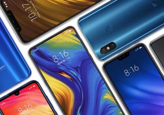 Xiaomi smartfonlarynyň has geçginli modelleri anyklanyldy