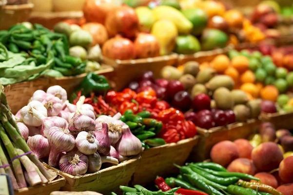 В мае мировые цены на продовольствие выросли до рекордных показателей за 10 лет