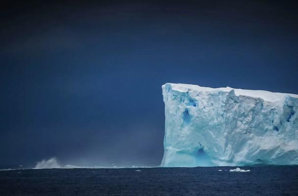 5-nji okeanyň bardygy ykrar edildi