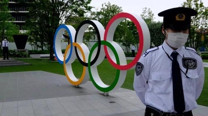 Власти Японии отслеживать передвижение иностранной прессы во время  Олимпиады по GPS