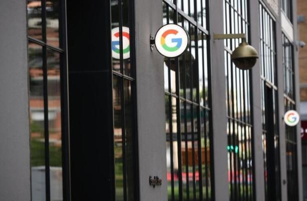 "Fransiýa ""Google""-a 270 million dollar möçberinde jerime saldy"