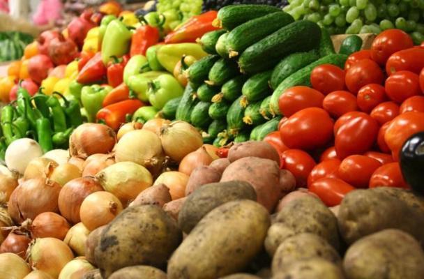 Частный сектор в 2021 году увеличил производство плодоовощной продукции в Туркменистане более чем на 86%