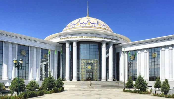 Türkmenistanyň DIM-niň Halkara gatnaşyklary instituty hojalyk hasaplaşygyna geçiriler