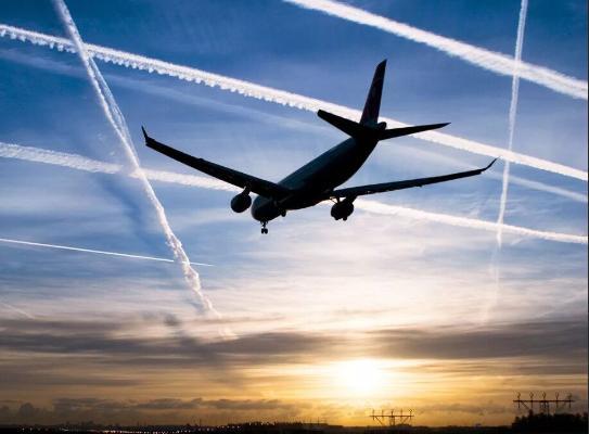 Туркменистан усовершенствует Порядок, регламентирующий организацию использования воздушного пространства страны