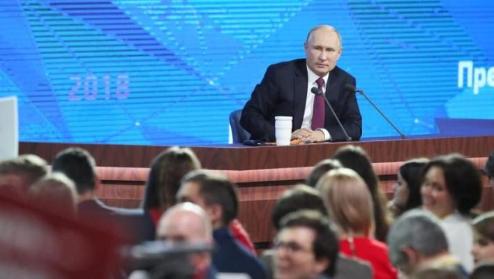 Более тысячи журналистов запросили аккредитацию на саммит России и США