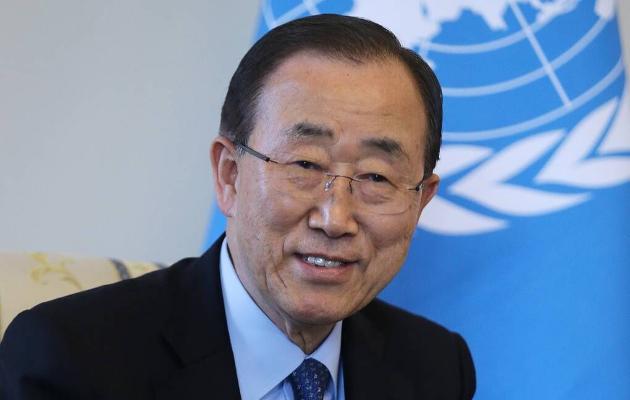 Бывший генсек ООН планирует переизбраться на пост главы комиссии по этике МОК