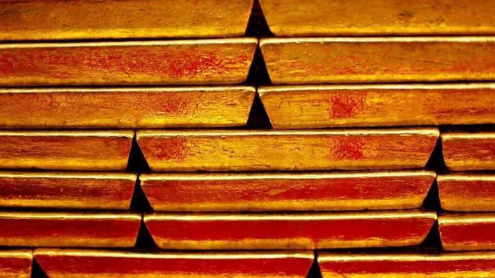 В Турции обнаружены залежи золота на миллиарды долларов