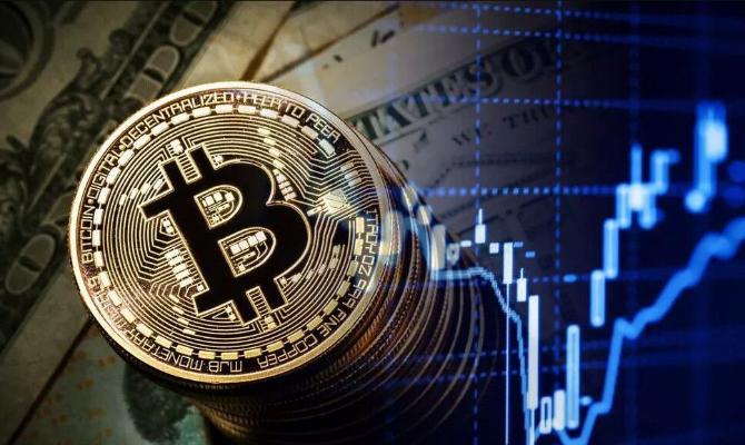 Bitcoin может в будущем заменить золото