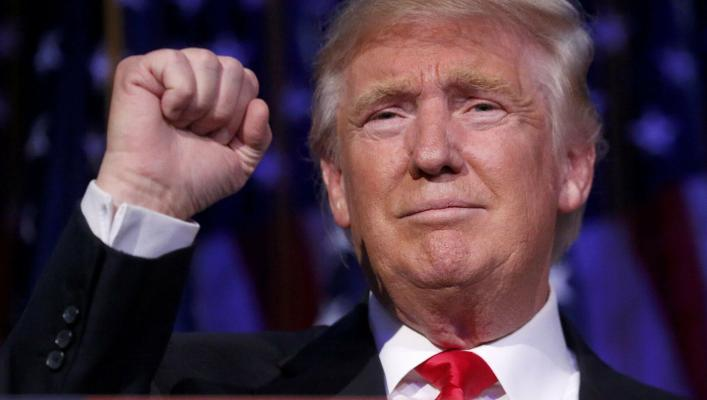 ABŞ-nyň öňki prezidenti Donald Tramp 75 ýaşady