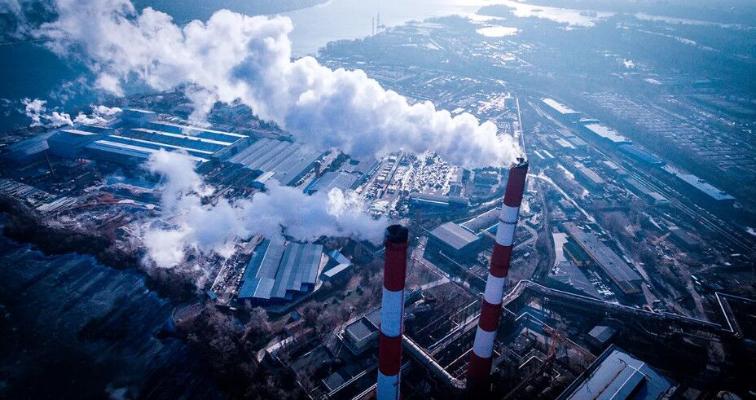 Страны «Большой семерки» договорились к 2050 году сократить углеродные выбросы до нуля