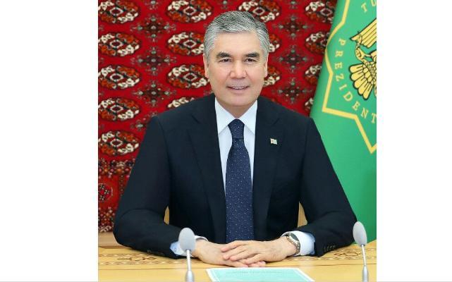 Туркменский лидер принял участие в Саммите Организации Исламского Сотрудничества