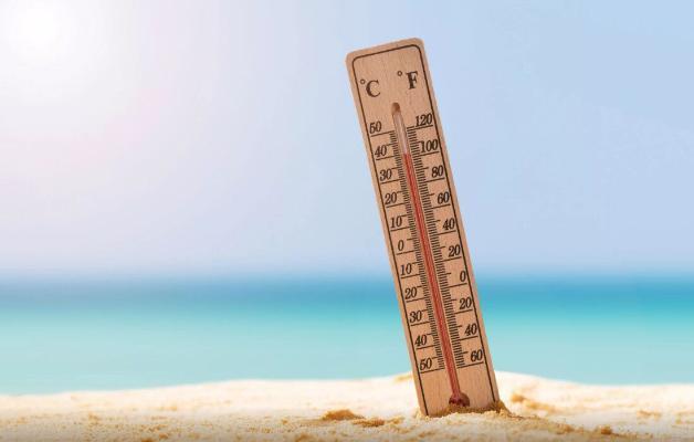 Правила поведения в жару