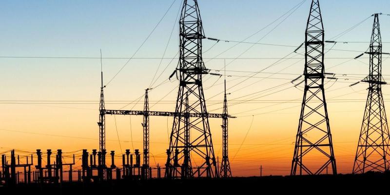 Объем экспорта электроэнергии Туркменистана в минувшем году составил 5,5 млрд кВт.ч