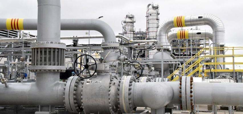 Госконцерн «Türkmenhimiýa» планирует закупить 2900 тонн жидкого хлора