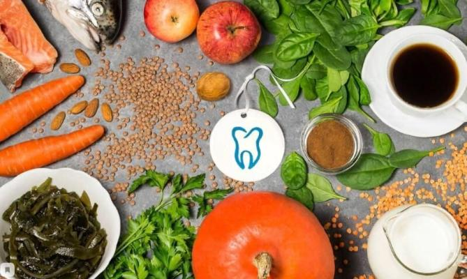 Стоматолог перечислил овощи, которые укрепят зубы