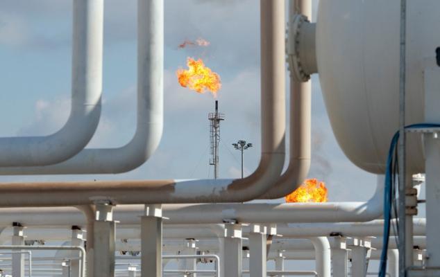 Узбекистан в первом квартале 2021 года импортировал из Туркменистана больше газа, чем экспортировал