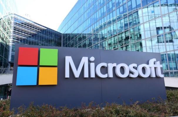 Рыночная капитализация Microsoft впервые достигла $2 трлн