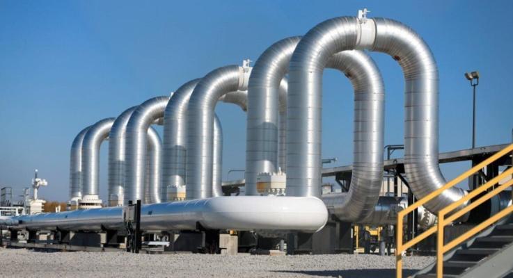 По трубопроводу БТД за три года экспортировано 20,7 млн тонн туркменской нефти