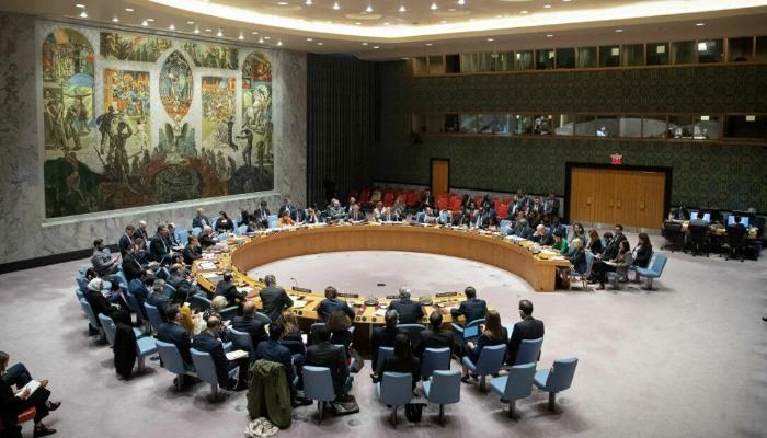 Эстония примет заседание Совбеза ООН по кибербезопасности