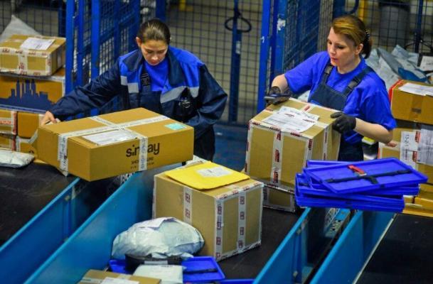 «Туркменпочта» продолжит сотрудничество с главной почтовой компанией Беларуси