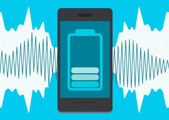 Xiaomi smartfonlara «sesli» zarýad bermek usulyny patentleşdirdi